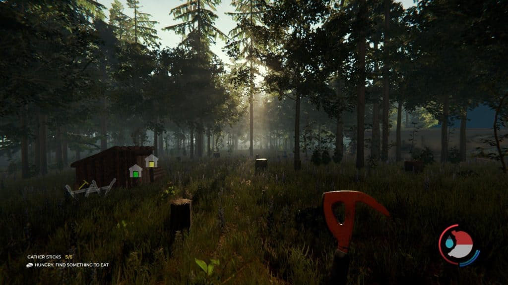 Active Shadows mods download