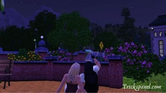 Retuned attraction the sims 3 mods
