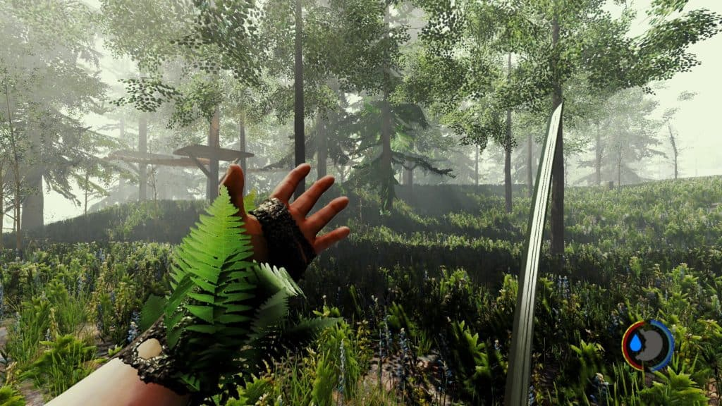 download latest the forest mods game