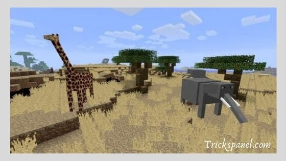 Download LotsOMobs Minecraft