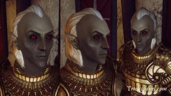 Character Overhaul