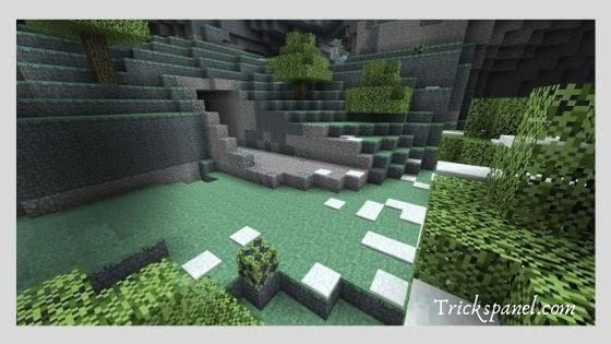 The aether minecraft mod
