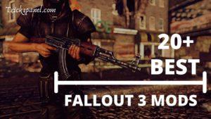 Best Essential Fallout 3 Mods Nexus