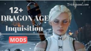 best dragon age inquisition mods updated