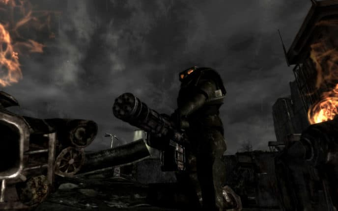 Fallout-3-Wanderer-Edition