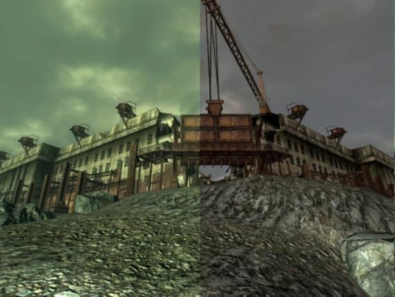 Fellout Mod Fallout nexus