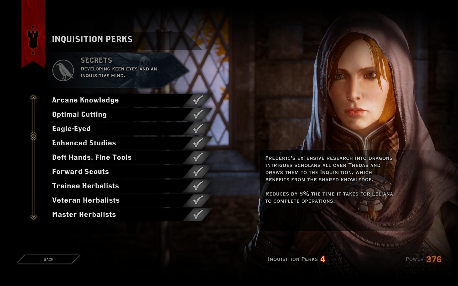 no perk requirements dragon age mods
